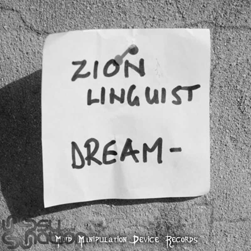 Zion Linguist - Dream