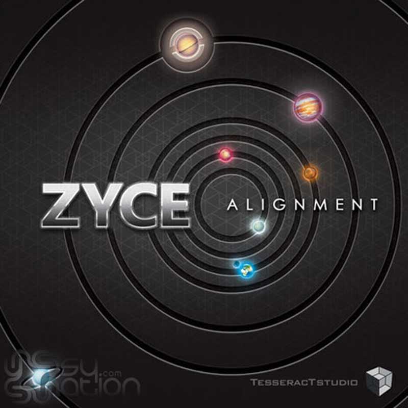 Zyce – Alignment