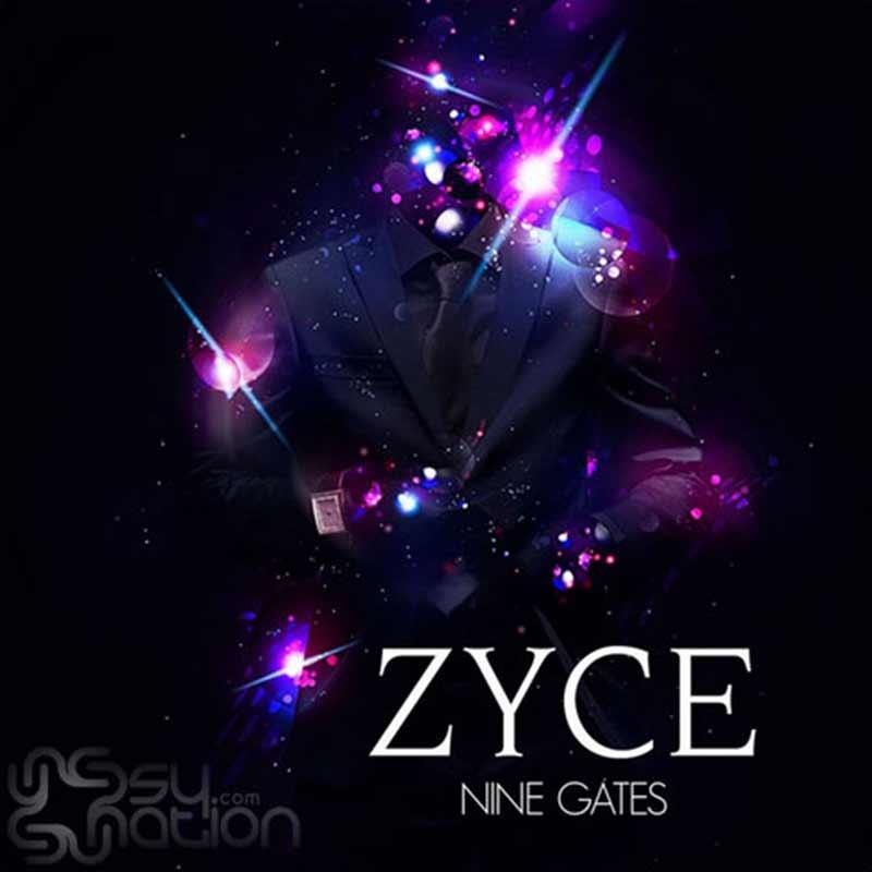 Zyce - Nine Gates