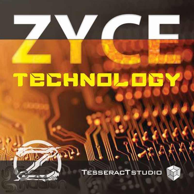 Zyce - Technology